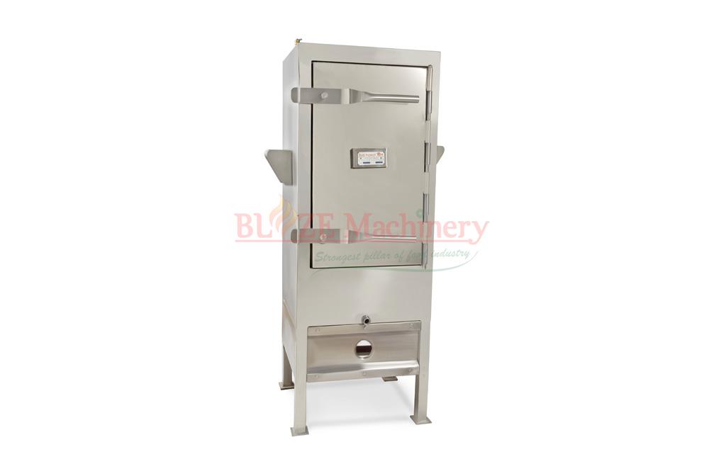 Khaman Boiling Machine