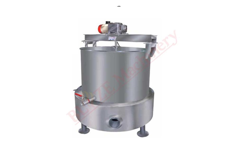 Milk Stirrer Machine