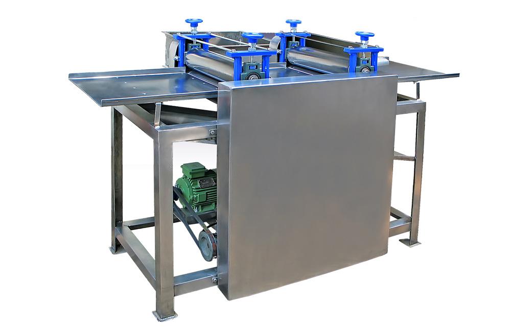 Panipuri / Golgappa Making Machine